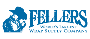 Fellers has a warehouse located in Colorado for Vehicle Wraps